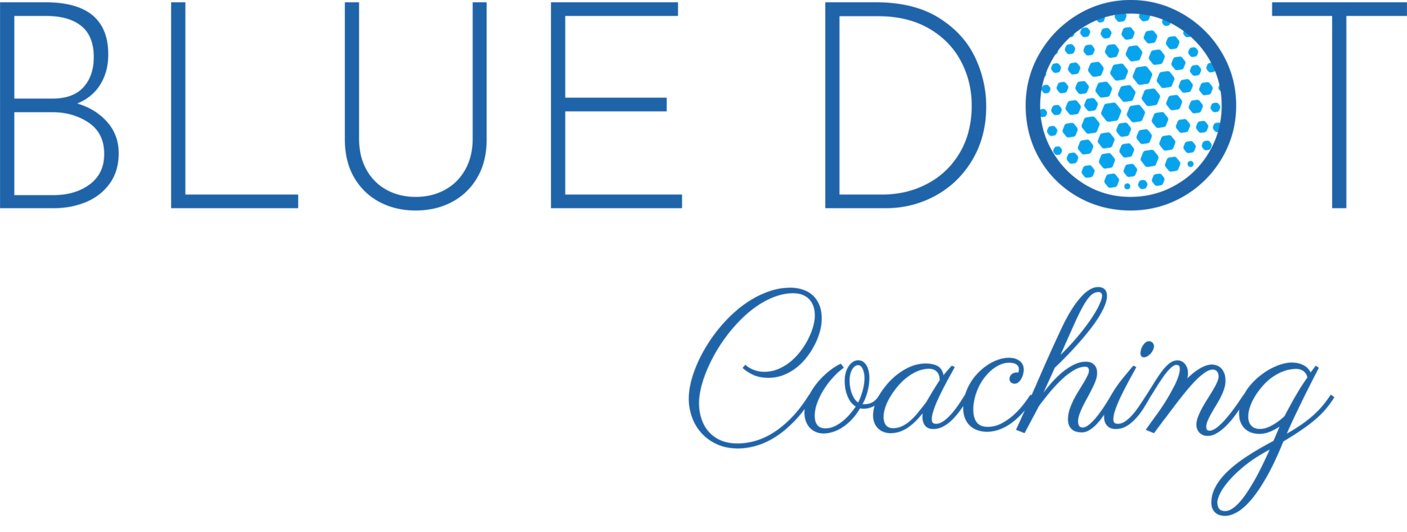 BLUE DOT COACHING